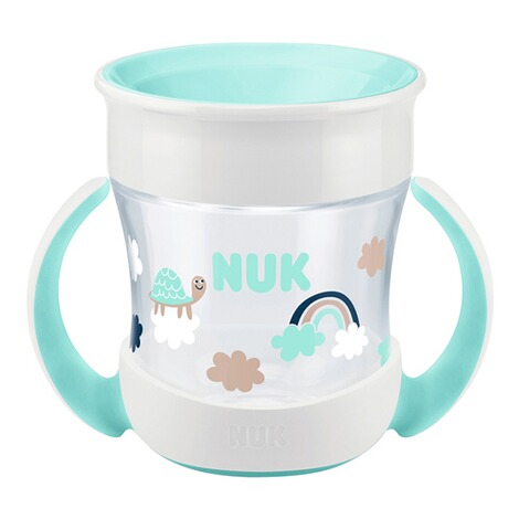 NUKTrinklernbecher Mini Magic Cup 160 ml  mint 1