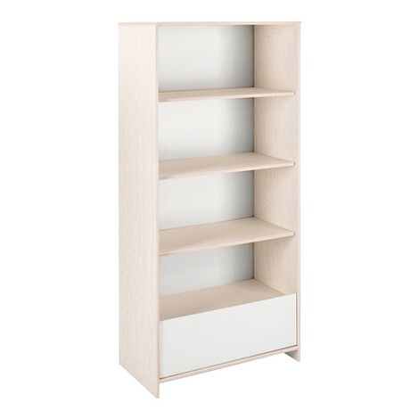 SchardtStandregal breit Capri White 1