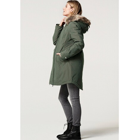 NoppiesUmstands-Jacke 2in1 Malin 6