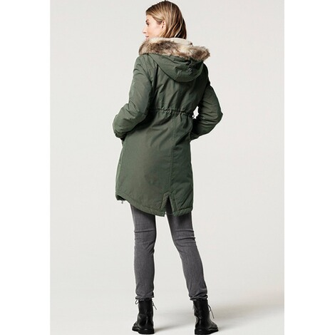 NoppiesUmstands-Jacke 2in1 Malin 7