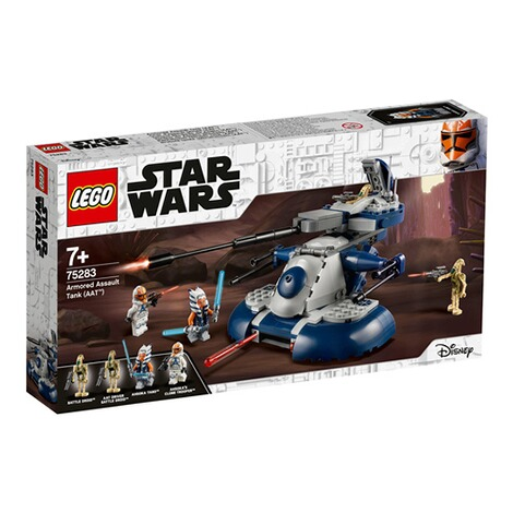 LEGO®STAR WARS™75283 Armored Assault Tank (AAT™) 1