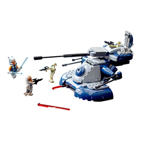 LEGO®STAR WARS™75283 Armored Assault Tank (AAT™) 3