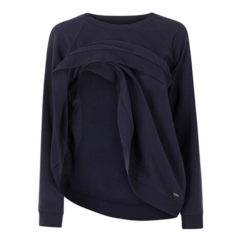 BellybuttonUmstands- und Still-Sweatshirt 3