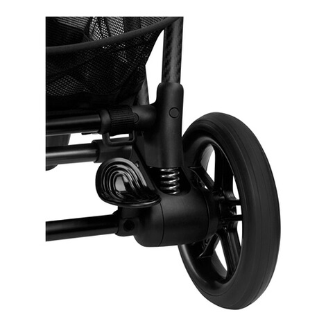CybexGOLDMelio Carbon Buggy mit Liegefunktion  deep black 12