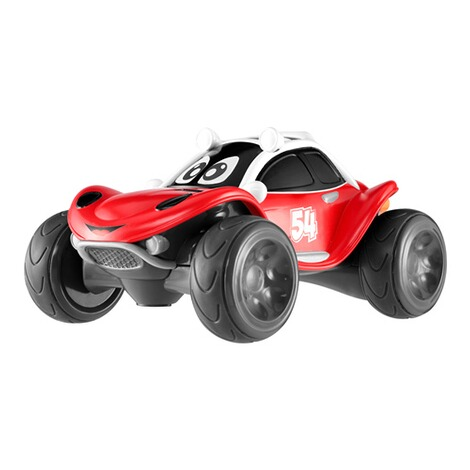 ChiccoRC Auto Bobby Buggy 4