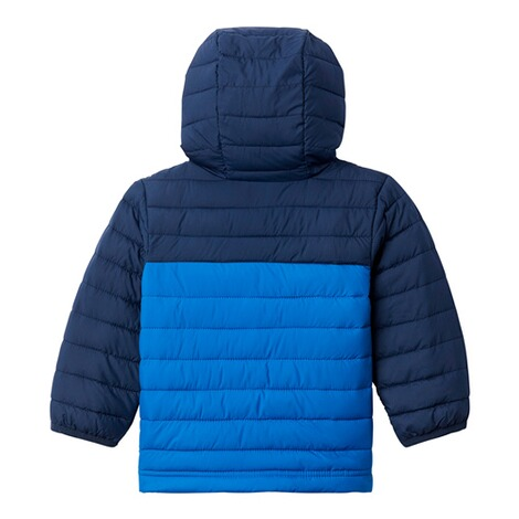ColumbiaSteppjacke Powder Lite wattiert 2