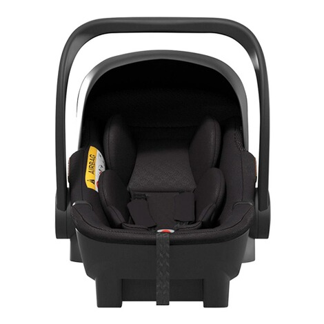 MoonPlus1 i-Size Babyschale  black 2