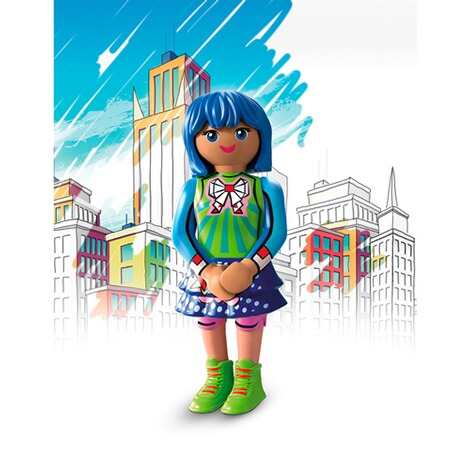 Playmobil®EverDreamerZ70477 Clare - Comic World 3