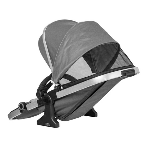 HartanRacer GTX Kinderwagen  marine stripes 6