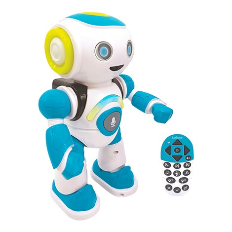 LexibookRoboter Powerman Jr. 2