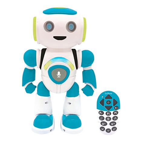 LexibookRoboter Powerman Jr. 1