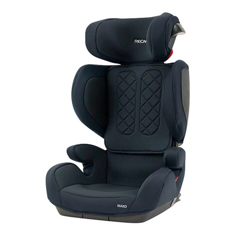 RECAROMako Core i-Size Kindersitz  performance black 1