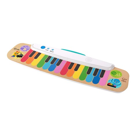 HapeBaby EinsteinKeyboard Magic Touch 1