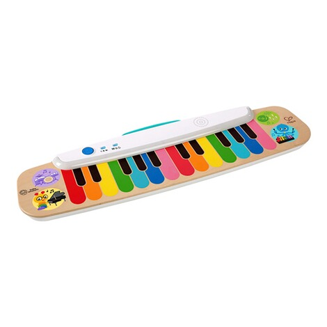 HapeBaby EinsteinKeyboard Magic Touch 9