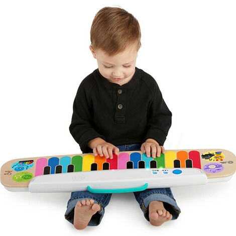 HapeBaby EinsteinKeyboard Magic Touch 3