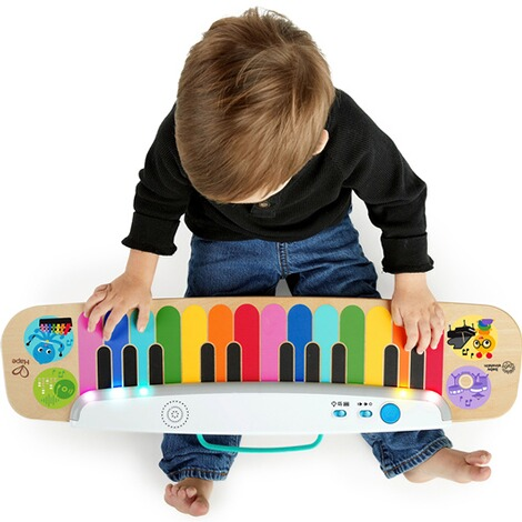 HapeBaby EinsteinKeyboard Magic Touch 5