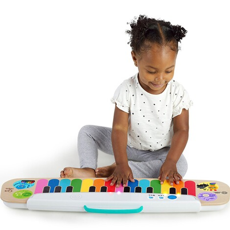 HapeBaby EinsteinKeyboard Magic Touch 4