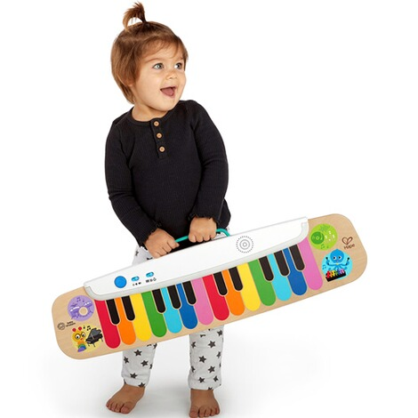 HapeBaby EinsteinKeyboard Magic Touch 6