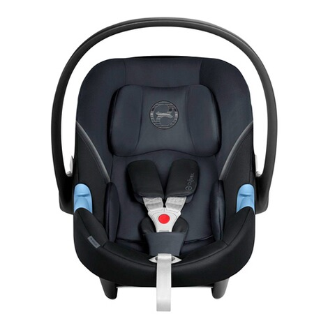 CybexGOLDAton M Babyschale  granite black 7
