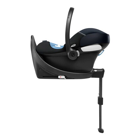 CybexGOLDAton M Babyschale  granite black 11