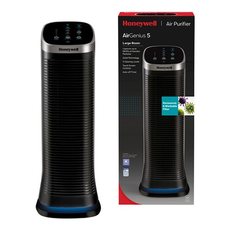 HoneywellLuftreiniger Air Genius 5 2