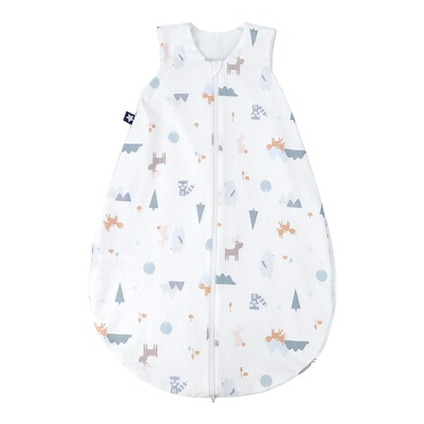 Julius ZöllnerSommerschlafsack Jersey  Little Fox 1