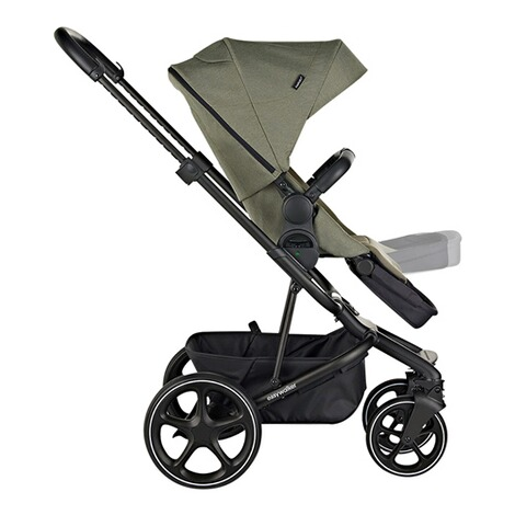 EasywalkerHarvey3 Kinderwagen  sage green 5