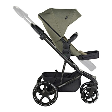EasywalkerHarvey3 Kinderwagen  sage green 4