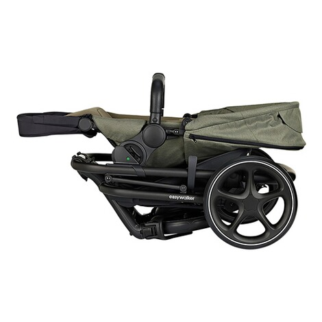 EasywalkerHarvey3 Kinderwagen  sage green 12