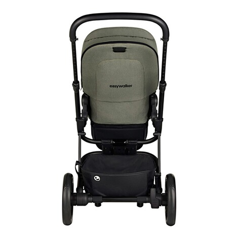 EasywalkerHarvey3 Kinderwagen  sage green 11