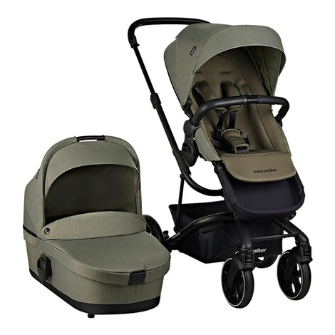 EasywalkerHarvey3 Kinderwagen  sage green 13