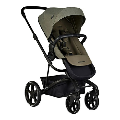 EasywalkerHarvey3 Kinderwagen  sage green 1