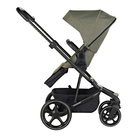 EasywalkerHarvey3 Kinderwagen  sage green 2