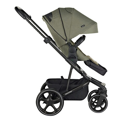 EasywalkerHarvey3 Kinderwagen  sage green 6