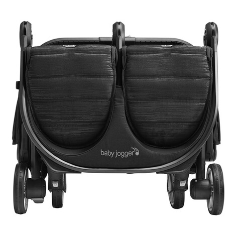 Baby JoggerCity Tour 2 Double Zwillings- und Geschwisterwagen  pitch black 6