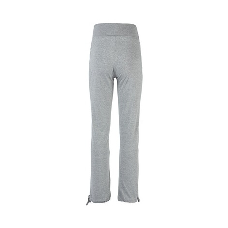 2hearts WE LOVE BASICS Umstands-Freizeithose  grau melange 3