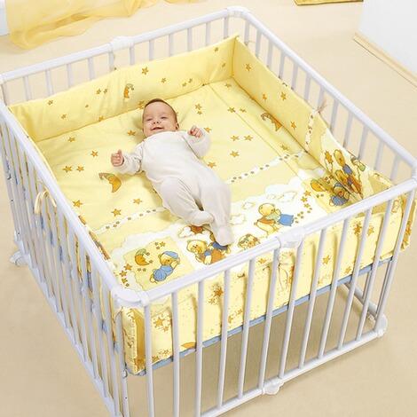 alvi laufgittereinlage 100x100 cm online kaufen baby walz. Black Bedroom Furniture Sets. Home Design Ideas