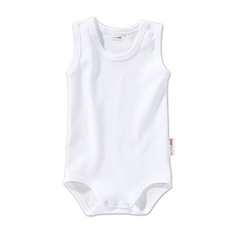 BORNINO BASICS Body ohne Arm 1