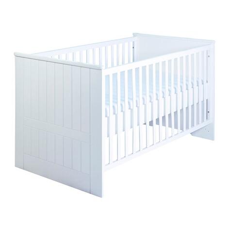 roba babybett dreamworld 2 70x140 cm online kaufen baby walz. Black Bedroom Furniture Sets. Home Design Ideas
