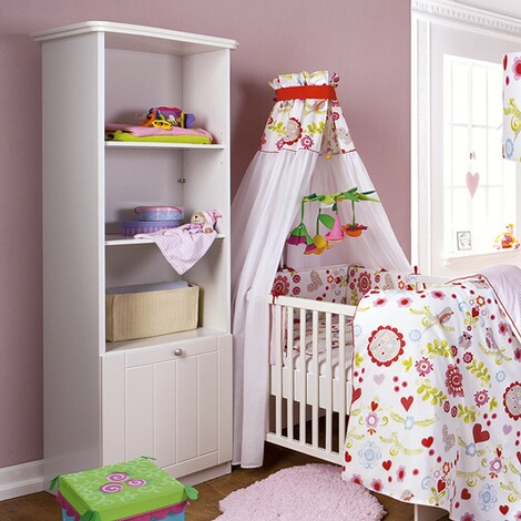 roba standregal dreamworld 2 online kaufen baby walz. Black Bedroom Furniture Sets. Home Design Ideas