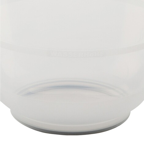 TUMMY TUB  Badeeimer Tummy Tub  transparent 4