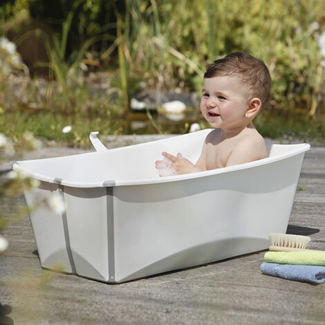 stokke flexibath badewanne online kaufen baby walz. Black Bedroom Furniture Sets. Home Design Ideas