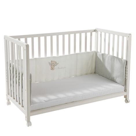 roba beistellbett mit ausstattung heartbreaker 3 in 1 60x120 cm online kaufen baby walz. Black Bedroom Furniture Sets. Home Design Ideas