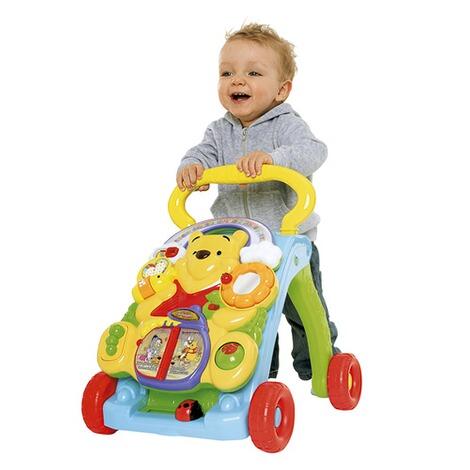 vtech disney winnie puuh lauflernwagen 2 in 1 online kaufen baby walz. Black Bedroom Furniture Sets. Home Design Ideas