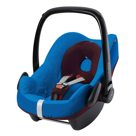 MAXI-COSI PEBBLE Sommerbezug  blue 1