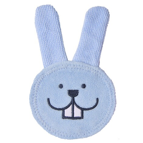 MAM  Oral-Care-Rabbit  blau 1