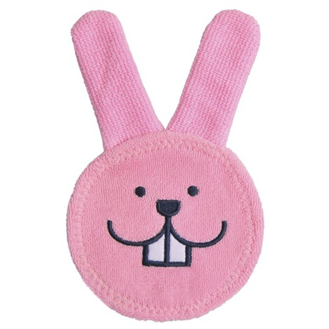 MAM  Oral-Care-Rabbit  rosa 1