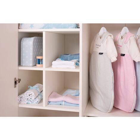 paidi w schefach unterteilung f r kleiderschrank frida anton online kaufen baby walz. Black Bedroom Furniture Sets. Home Design Ideas
