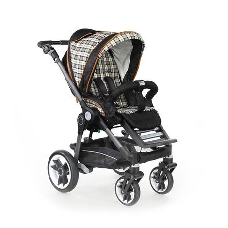 teutonia be you kombikinderwagen inkl vario plus tragetasche online kaufen baby walz. Black Bedroom Furniture Sets. Home Design Ideas