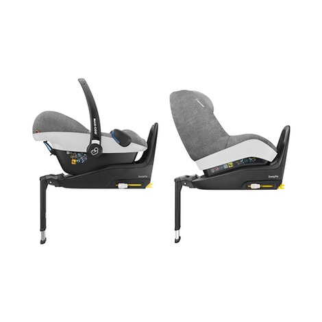 maxi cosi 2way fix isofixstation online kaufen baby walz. Black Bedroom Furniture Sets. Home Design Ideas